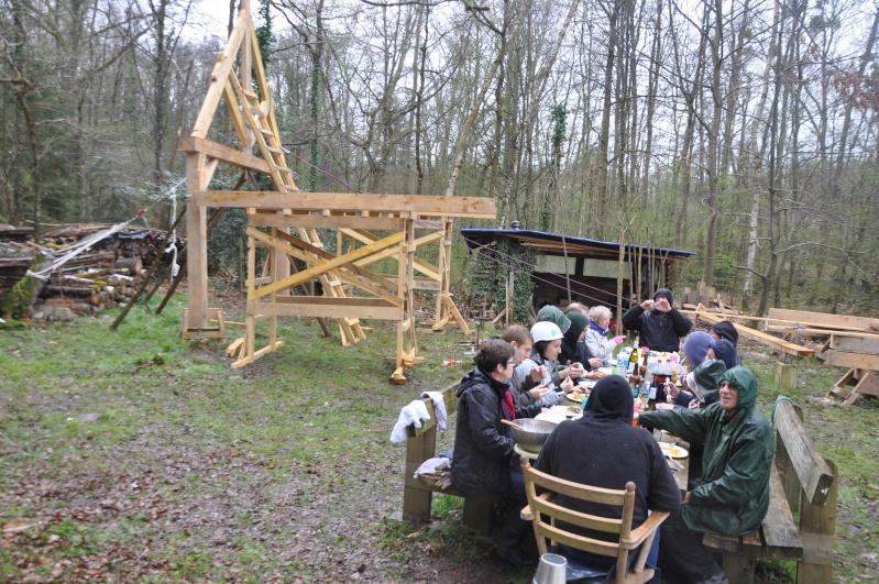 construction d'un abri en charpente - Page 9 Abri_e12