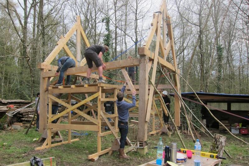 construction d'un abri en charpente - Page 9 Img_3716