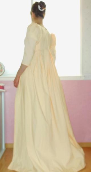 [Histo] Lost in Austen, ou ma robe Regency Dscn3710