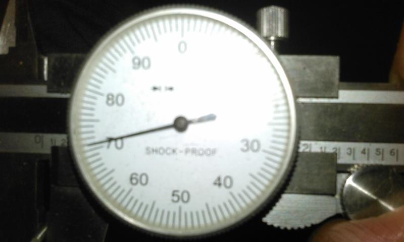 McCoy Duro Glo needle  Thread10