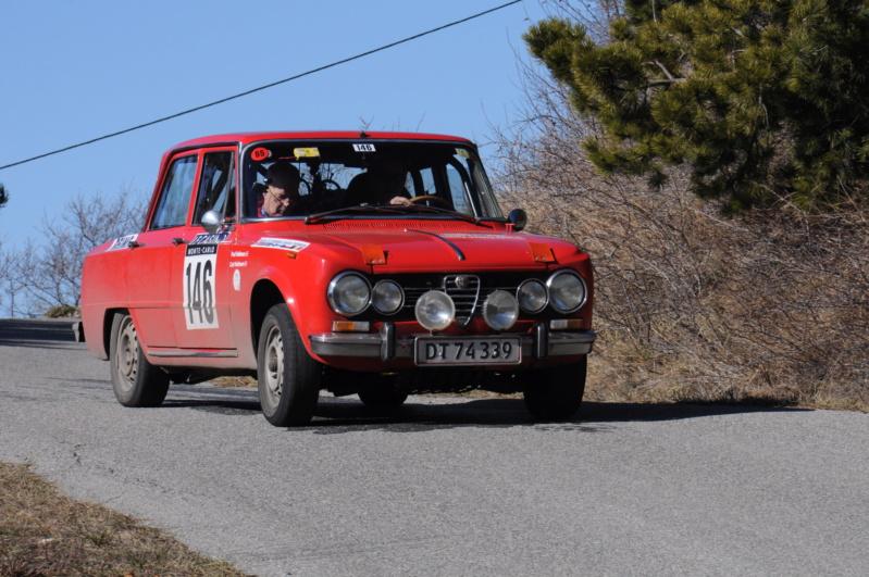 XXIIIiè Rallye Monte Carlo Historique, 29 janv.-5 févr. 2020... 146_ds10