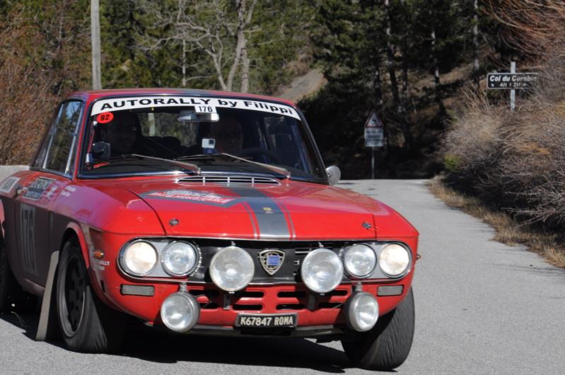 XXIIIiè Rallye Monte Carlo Historique, 29 janv.-5 févr. 2020... 176_ds10