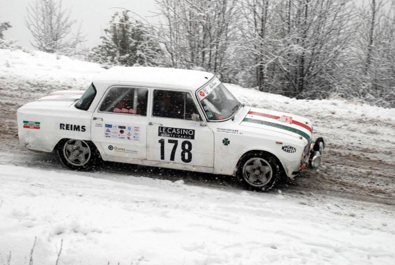 XXIIiè Rallye Monte Carlo Historique 2019... 178_hc10