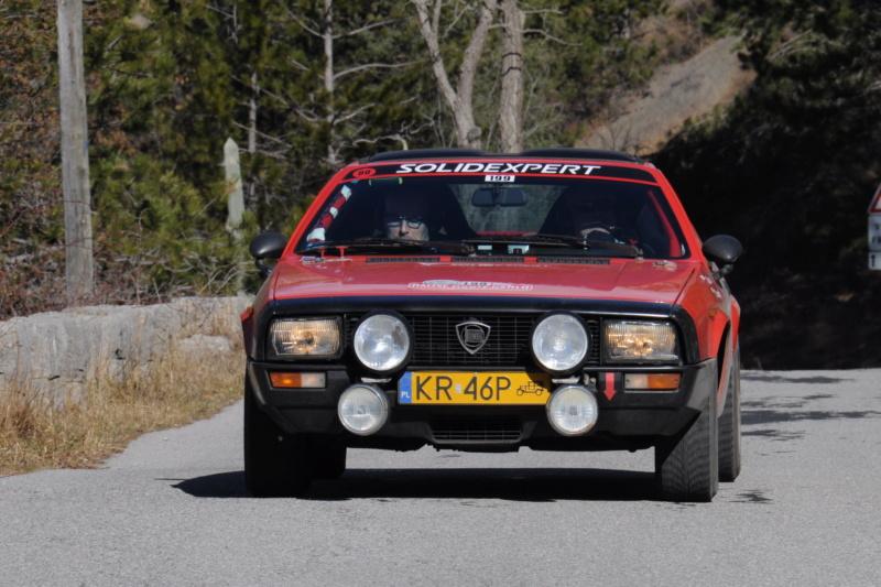 XXIIIiè Rallye Monte Carlo Historique, 29 janv.-5 févr. 2020... 199_cs10