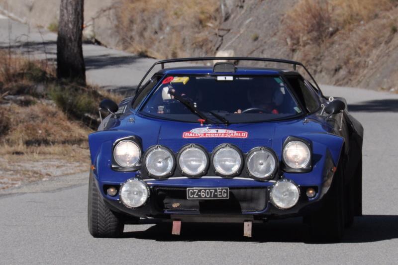 XXIIIiè Rallye Monte Carlo Historique, 29 janv.-5 févr. 2020... 1_csc_10