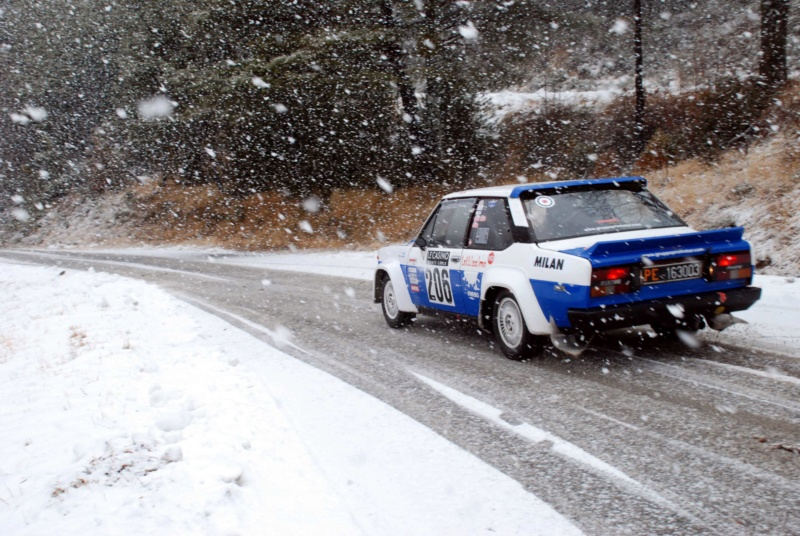 XXIIiè Rallye Monte Carlo Historique 2019... 206_hc10