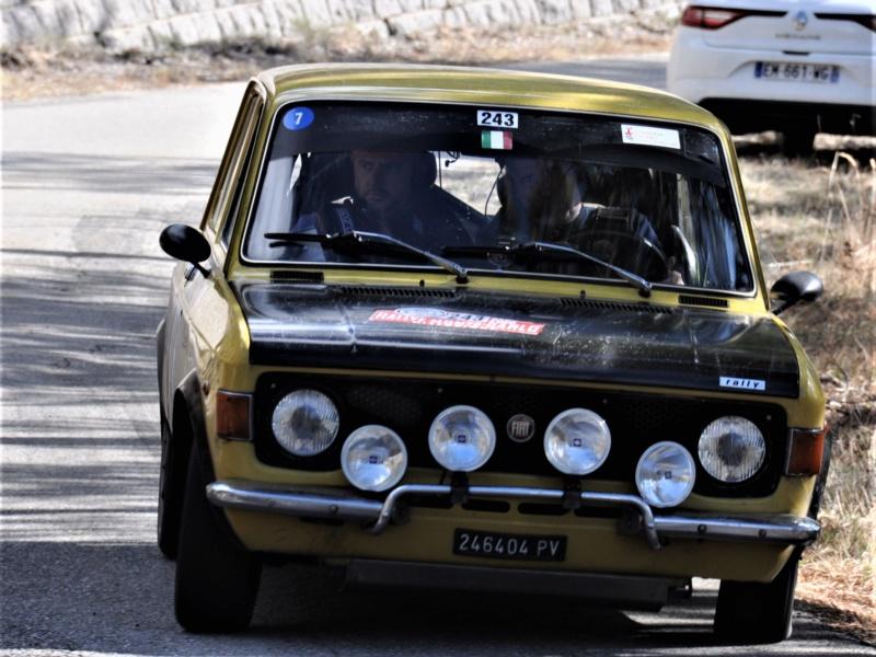 XXIIIiè Rallye Monte Carlo Historique, 29 janv.-5 févr. 2020... 243_c_10