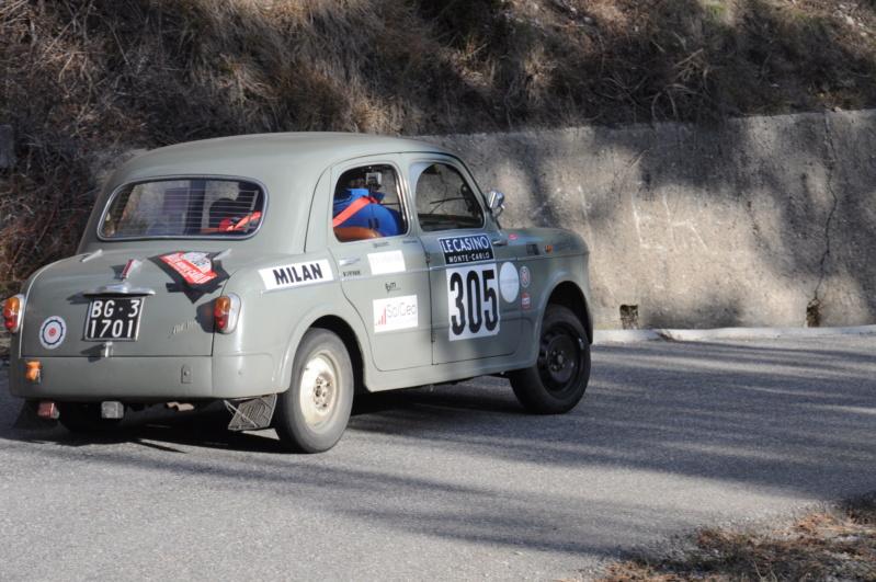 XXIIIiè Rallye Monte Carlo Historique, 29 janv.-5 févr. 2020... 305_ds10