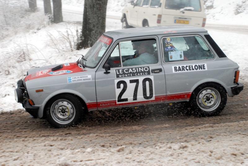 XXIIiè Rallye Monte Carlo Historique 2019... Dsc_0111