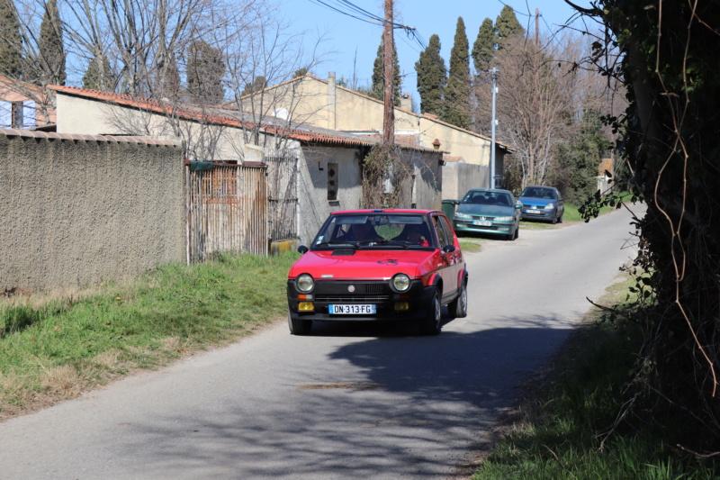 23 & 24 février 2019, 7iè Routes de Provence Classic... Img_0113