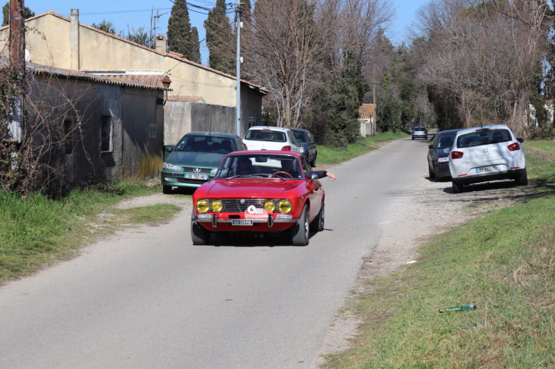 23 & 24 février 2019, 7iè Routes de Provence Classic... Img_0116