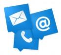 Communication : Contact et inscription