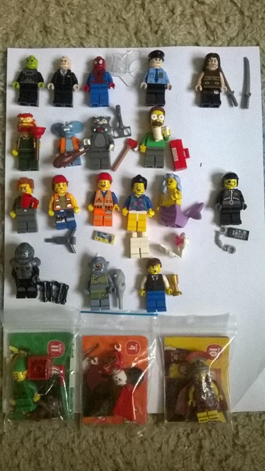 BOURSE d'échange LEGO du forum - Page 13 11540910