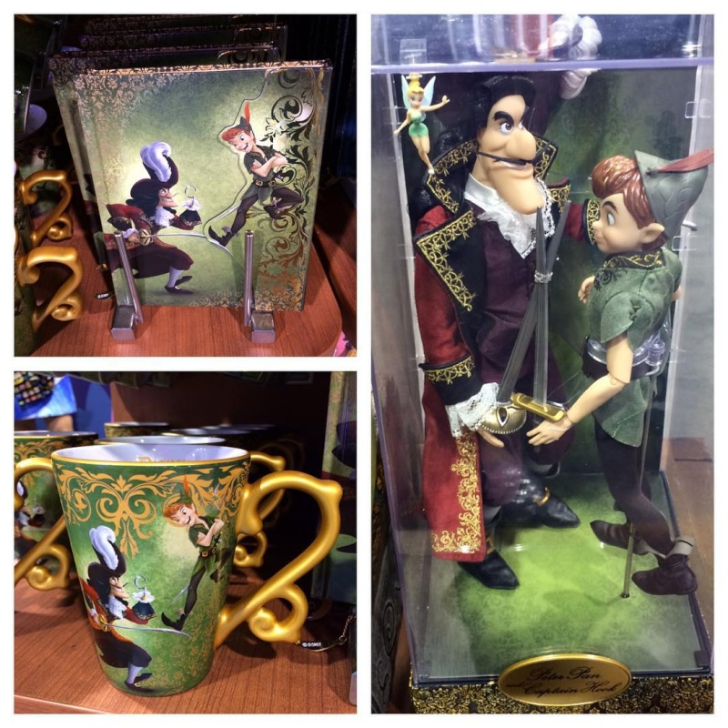 Disney Fairytale Designer Collection (depuis 2013) - Page 4 11809810