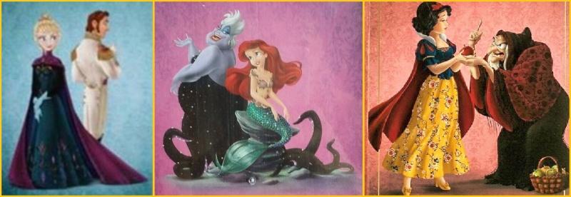 Disney Fairytale Designer Collection (depuis 2013) - Page 3 Nouvea10