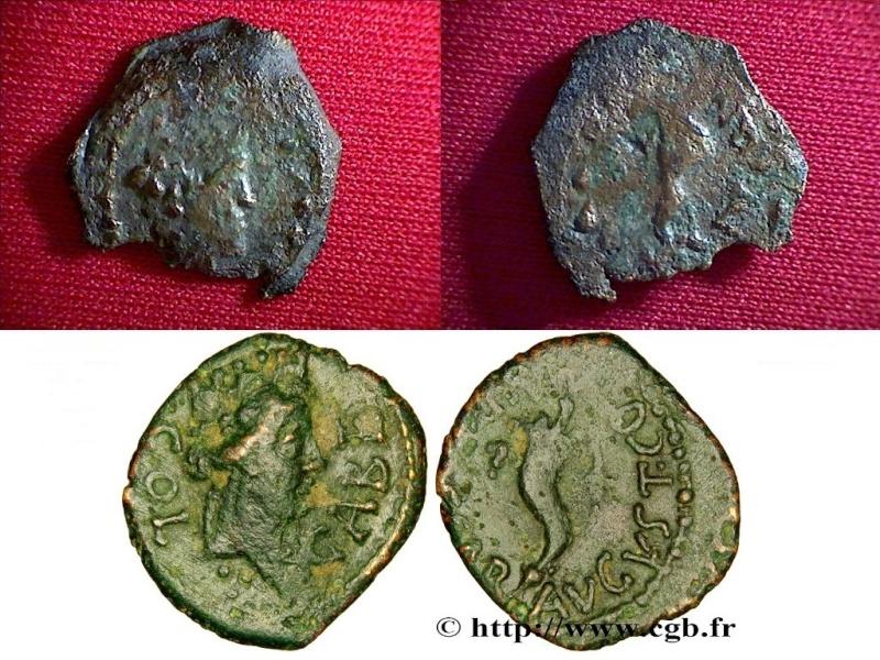 Bronze type Vendeuil-caply  Bel4i13