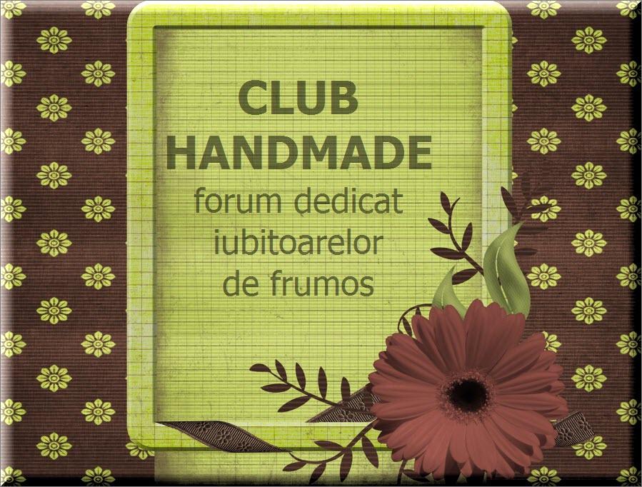 club-handmade
