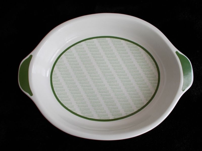 Branded Ware... including Tasman Pulp & Paper dishes Ppm12