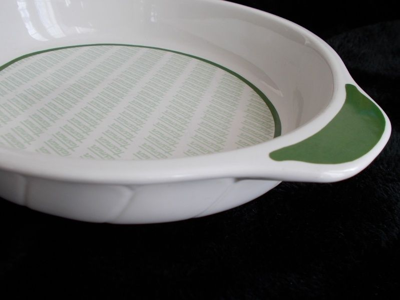 Branded Ware... including Tasman Pulp & Paper dishes Ppm310