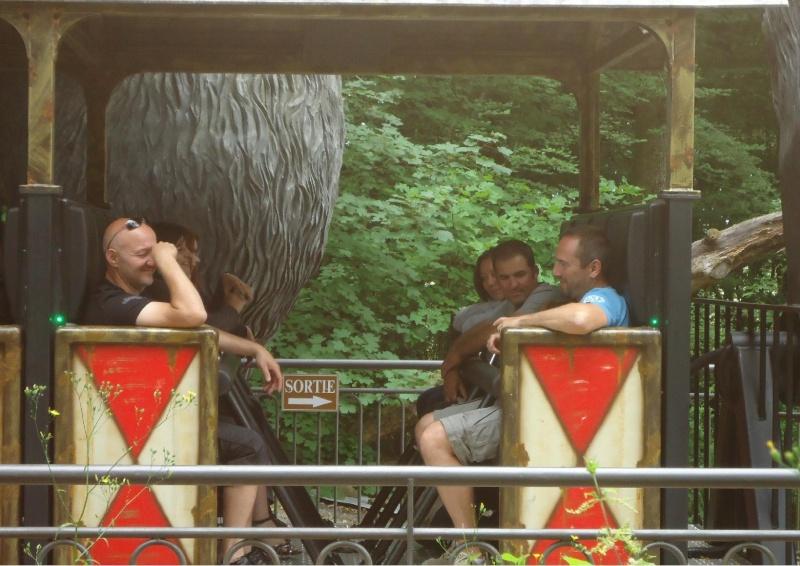 Voyage membres du sou (en famille) 5410
