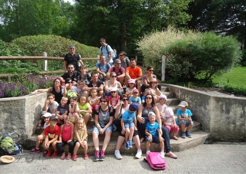 Voyage membres du sou (en famille) 7810