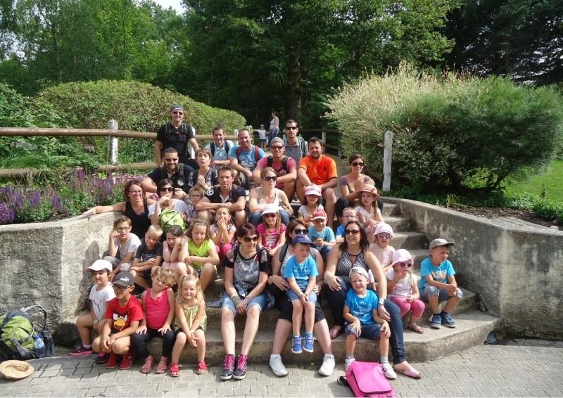 Voyage membres du sou (en famille) 7910