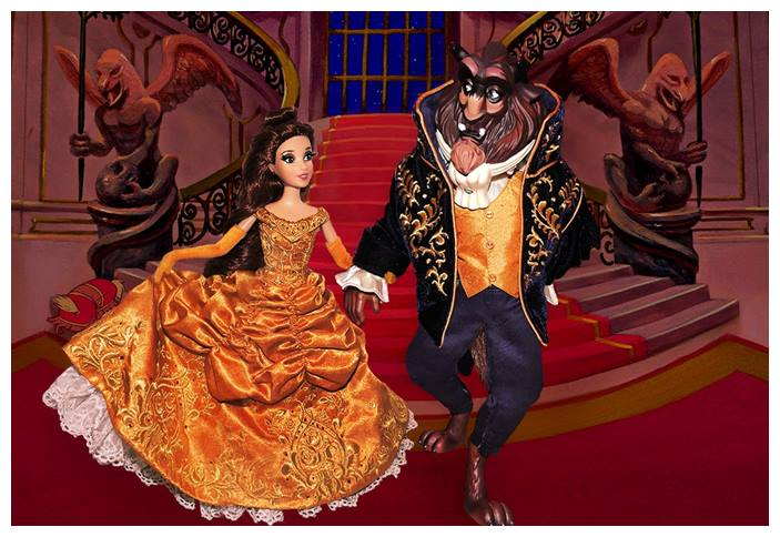 Disney Fairytale Designer Collection (depuis 2013) - Page 2 11058310
