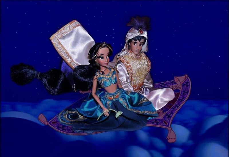 Disney Fairytale Designer Collection (depuis 2013) - Page 2 Ubnkb10