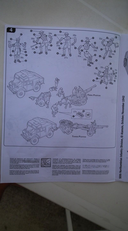 "(italeri) tracteur d'artillerie morris C8 ""le quad"" Dscf4615"