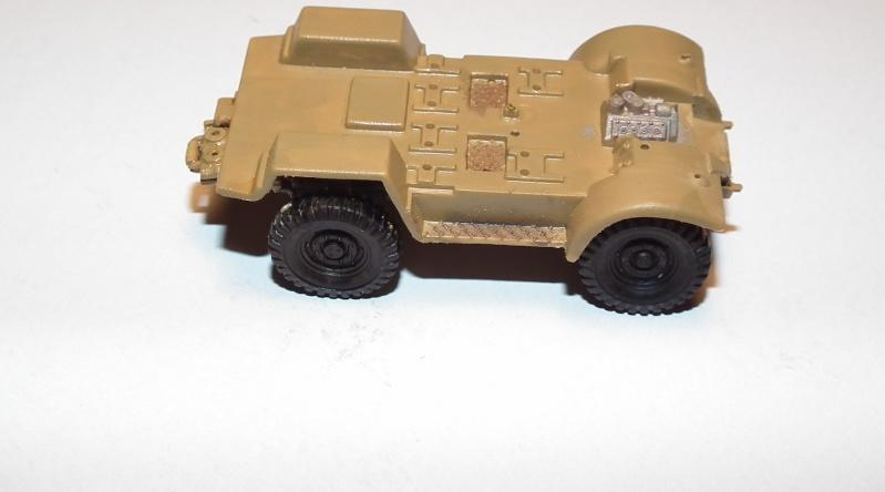 "(italeri) tracteur d'artillerie morris C8 ""le quad"" Dscf4622"