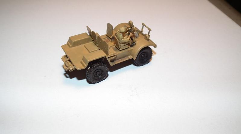"(italeri) tracteur d'artillerie morris C8 ""le quad"" Dscf4624"