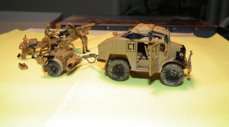 "(italeri) tracteur d'artillerie morris C8 ""le quad"" Dscf4628"