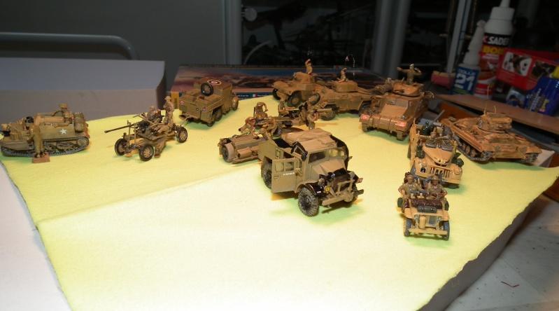 "(italeri) tracteur d'artillerie morris C8 ""le quad"" Dscf4633"
