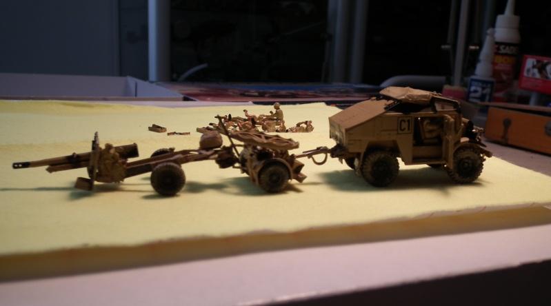 "(italeri) tracteur d'artillerie morris C8 ""le quad"" Dscf4634"