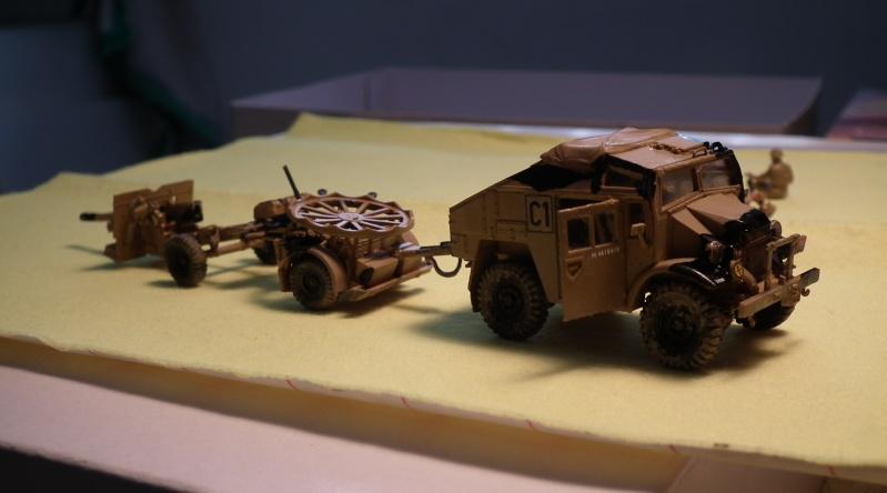 "(italeri) tracteur d'artillerie morris C8 ""le quad"" Dscf4635"