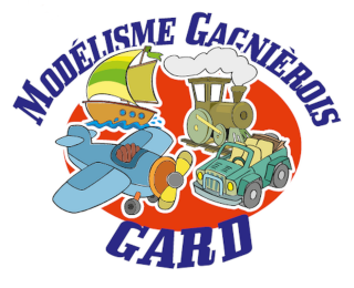 Salon du Modélisme à Gagnieres 13 et 14 juin 2015 Logo_g10