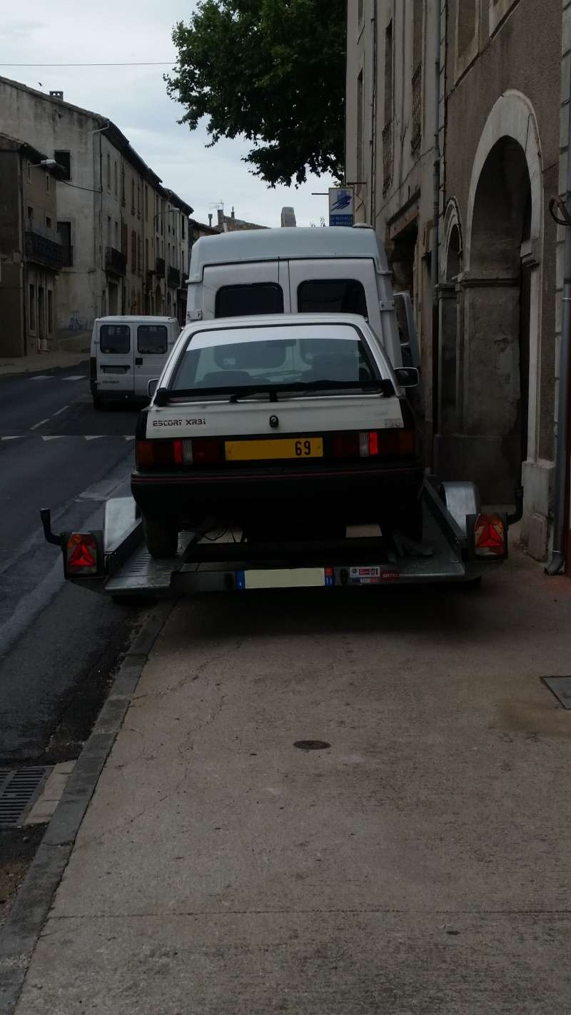 Mes Ford: 1 Orion et 2 xr3i - Page 2 20150712