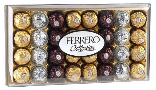[CONSO] Nutella et CARBAMIDE (E927b) Ferrer10