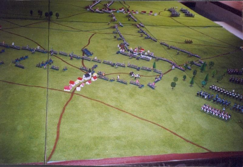Exposition exceptionnelle et unique de batailles terrestres et navales, de l'antiquité à 1870 Leuthe10