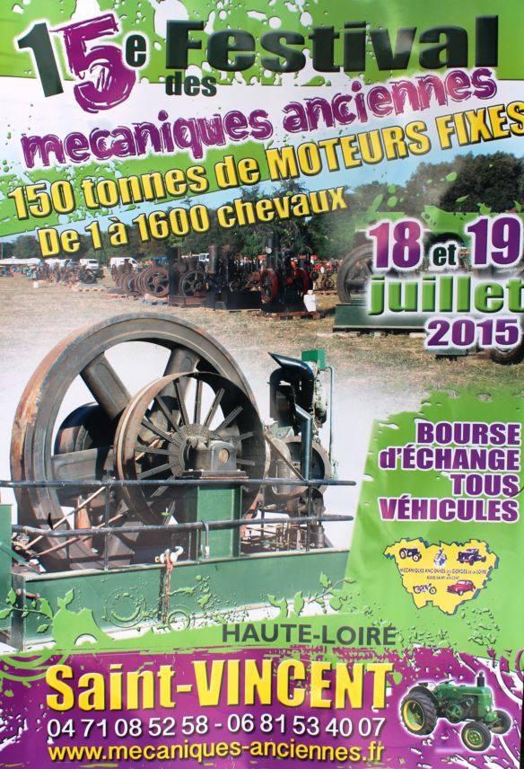 43 St VINCENT (Haute Loire) les 18 et 19 Juillet 2015 20085_10
