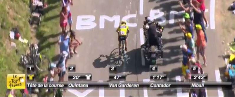 2015 Tour de France. Captur18