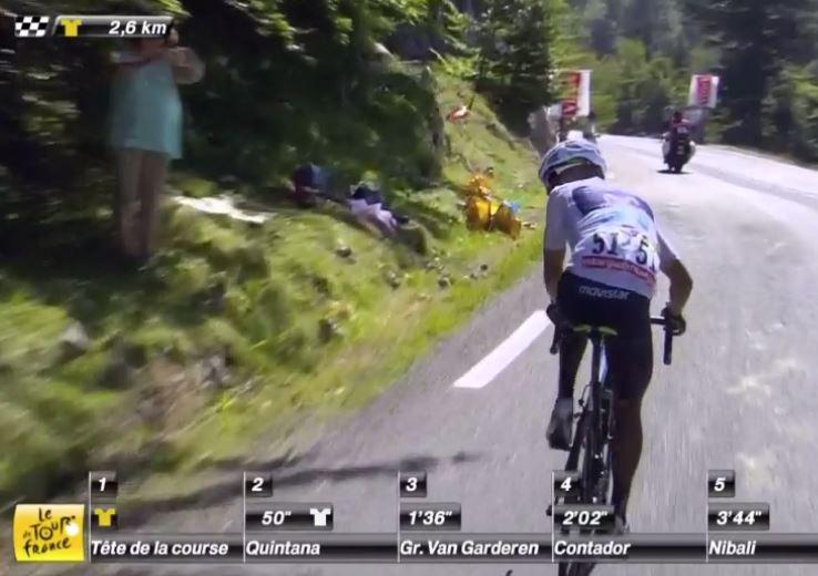 2015 Tour de France. Captur20