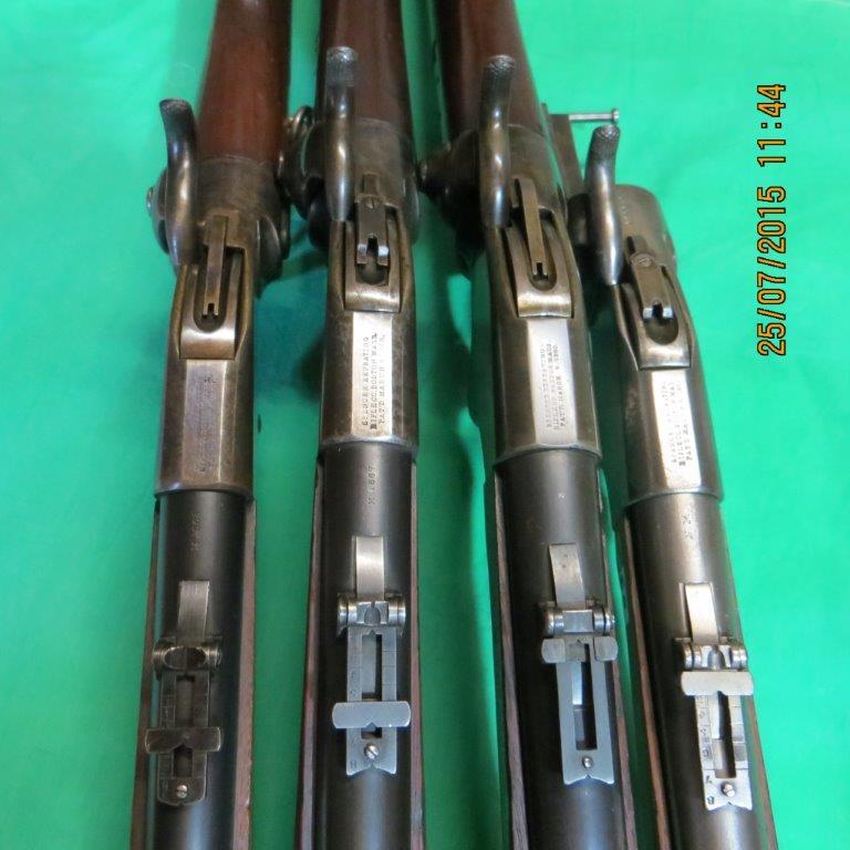 La carabine de selle SPENCER Img_1615