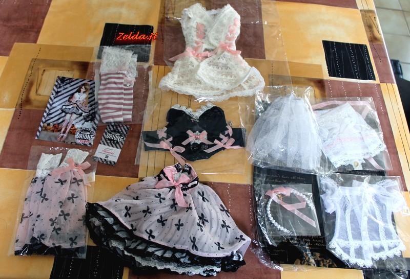 [Vend]SD Volks MSD Shoes Leeke Dollheart Set Nouveautés! Orione10