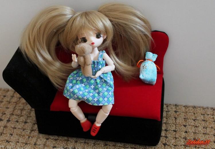 [V]Tiny*MNF*Ebony mini MSD*SD Miracle Doll/IMDA52  Oxana_20