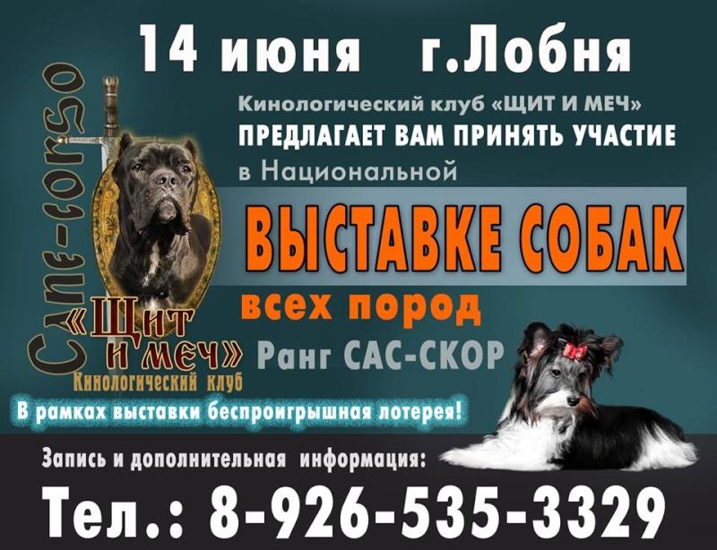 ГРАФИК ВЫСТАВОК НА 2015г. по РОССИИ - Страница 2 22326_10