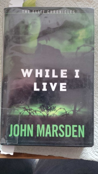 "John Marsden La saga ""Tomorrow"" & le sequel ""The Ellie Chronicles"" 90600813"