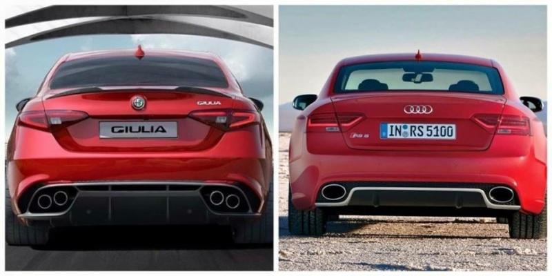 Vous pensez quoi de la nouvelle Giulia ? 210