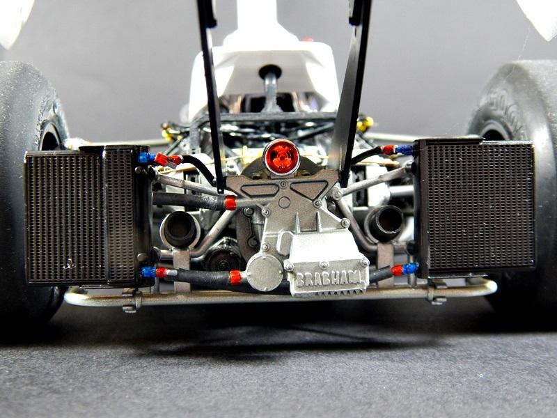 Large Scale Automotive Build   02110