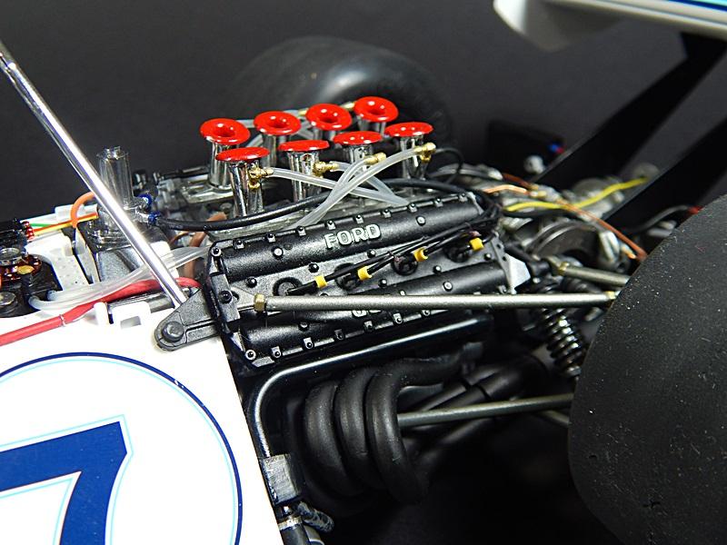 Large Scale Automotive Build   03410